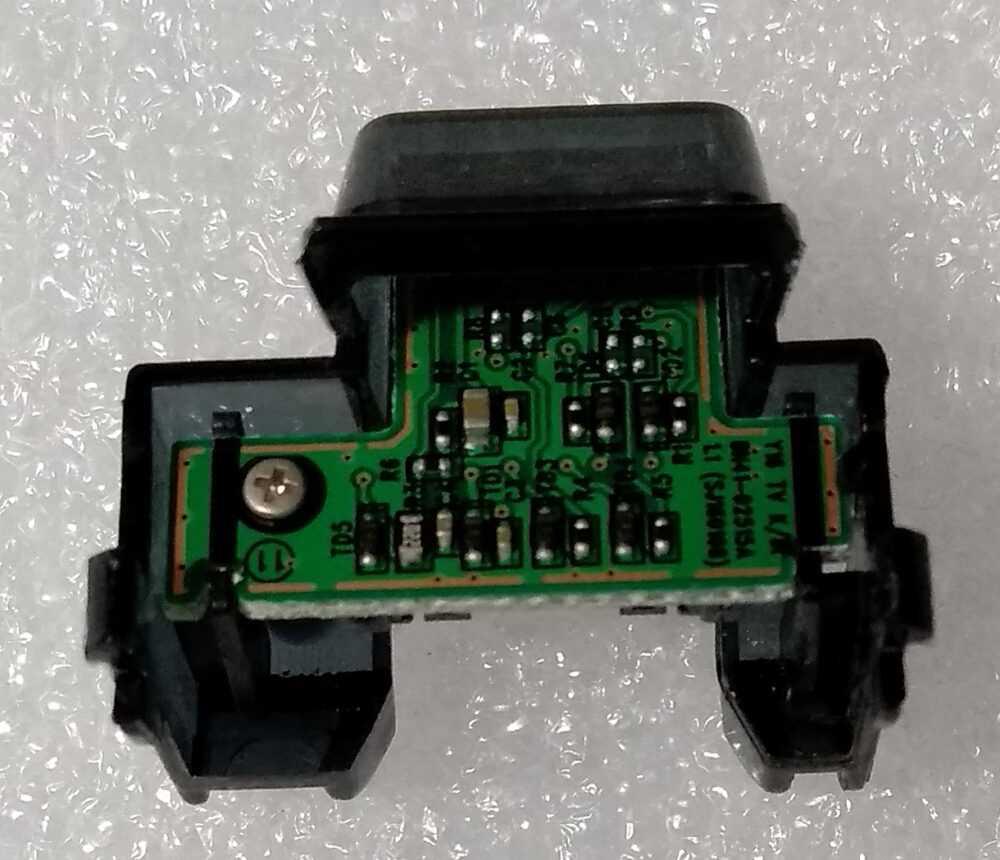BN41-02515A - Ricevitore IR Samsung UE43M5500AKXZT B TV Modules