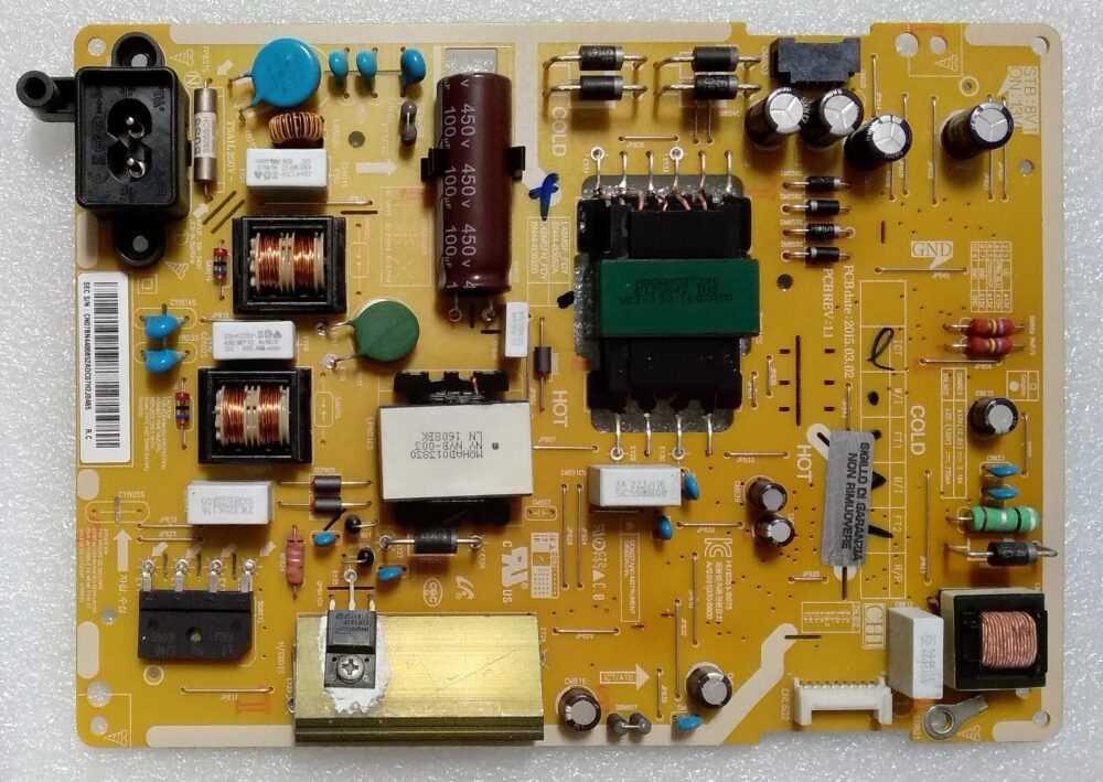 BN44-00852A - Modulo power Samsung UE40J5202AKXXH TV Modules