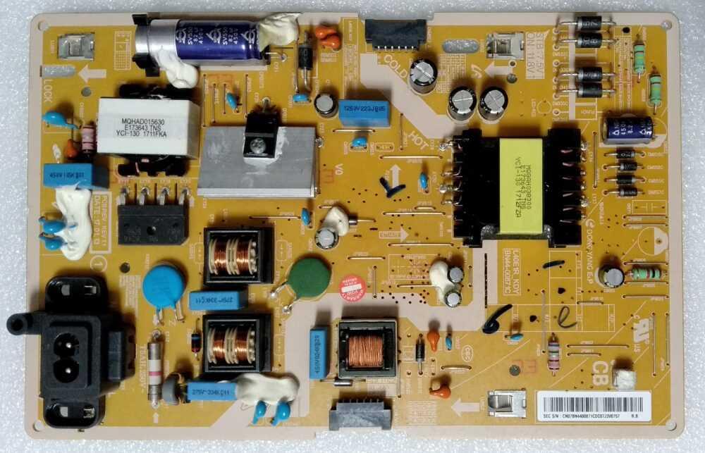 BN44-00871C - Modulo power Samsung UE43M5500AKXZT TV Modules