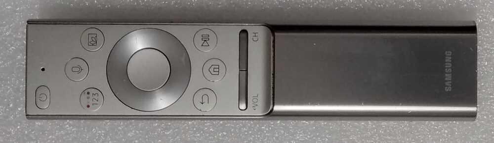 BN59-01300F - RMCRMN1AP1 - Telecomando Samsung QE55Q8CNAT TV Modules