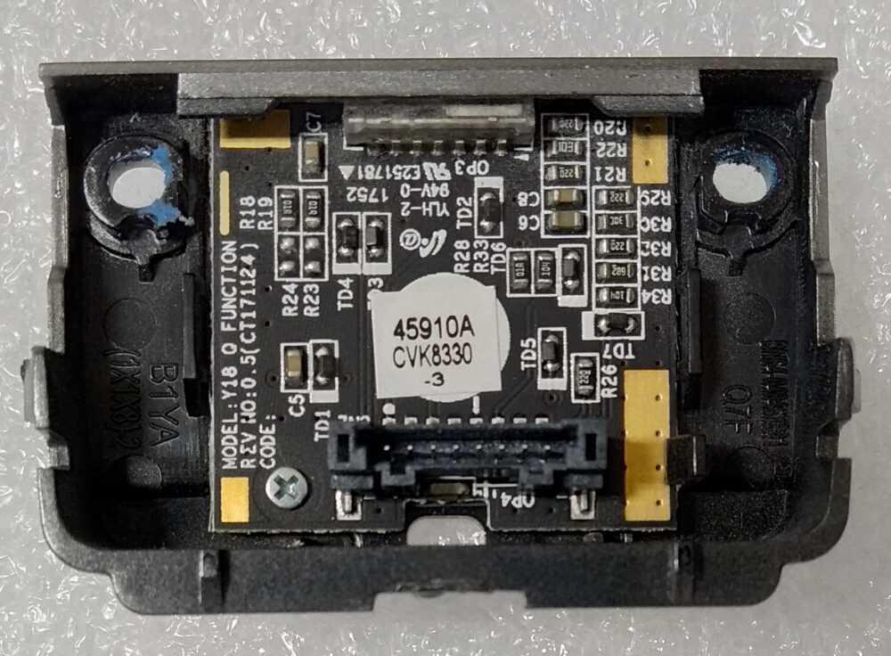 BN64-04046X - Ricevitore IR Samsung QE55Q8CNAT TV Modules