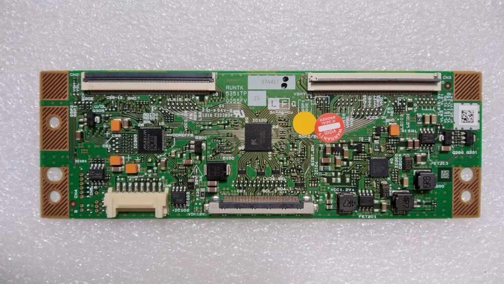 BN96-28483A - RUNTK5351TP0055FV ZA - Modulo T-Con Samsung UE32F5000A TV Modules