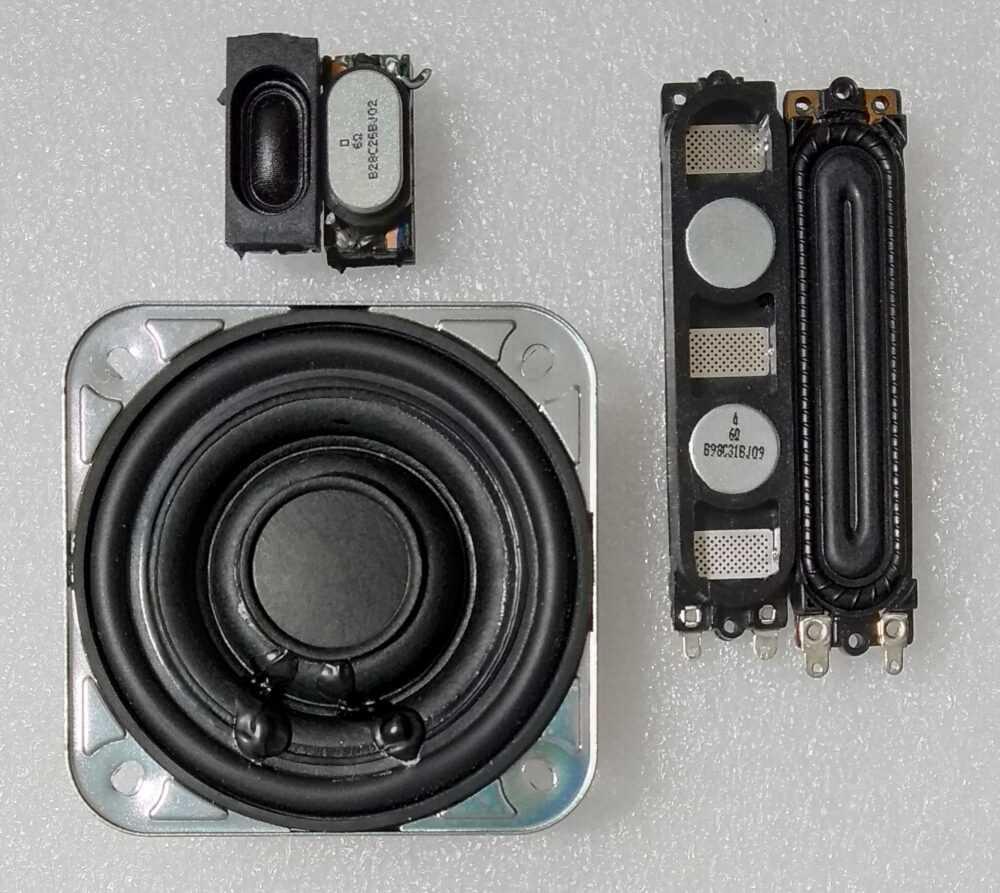 BN96-45639A - Kit altoparlanti Samsung QE55Q8CNAT TV Modules