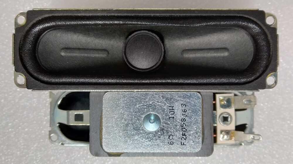 BN96-48259A - Coppia speaker Samsung QE55Q70RATXZT TV Modules