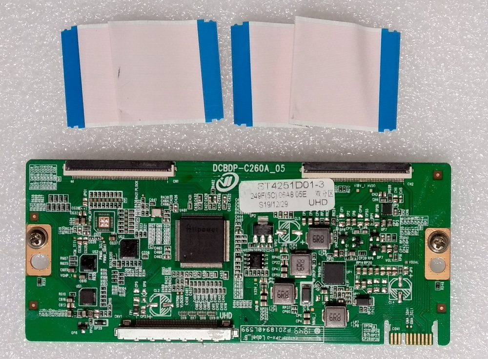 ST4251D01-3 - DCBDP-C260A 05 - Modulo T-Con Xiaomi LE43F2SLN86 TV Modules