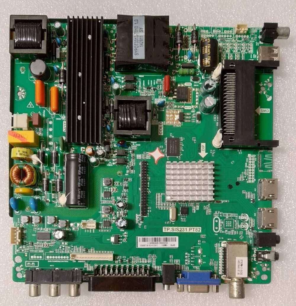 TP.SIS231.PT82 - Main Saba LE50PV14 - Pannello C500F14-E3-C (G1) TV Modules