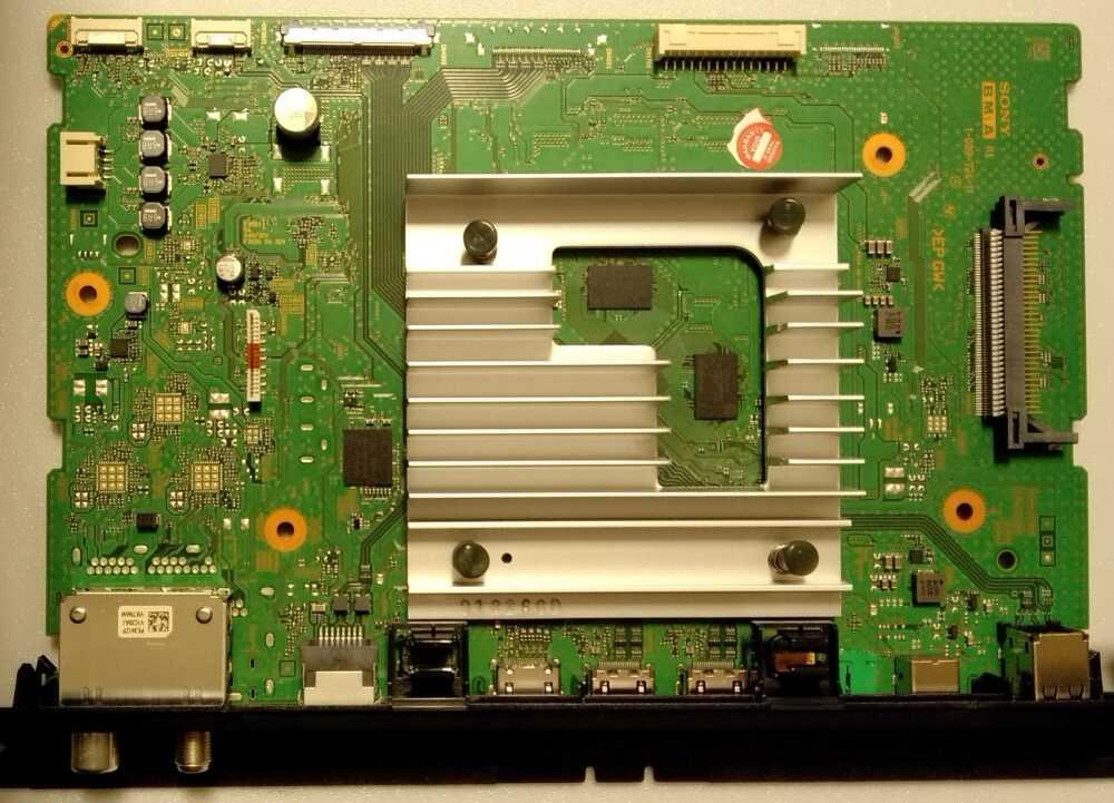 1-009-724-11 - Modulo main Sony KD-40X80J - Pannello YSBM043CNO01 TV Modules