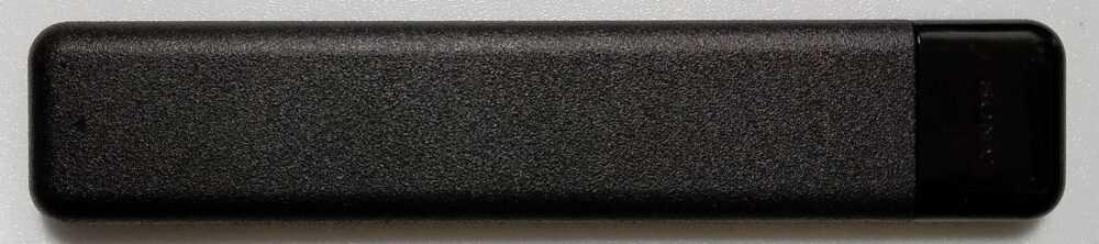 1-009-953-21 - Telecomando originale KD-40X80J A TV Modules