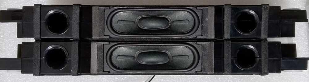 1-859-138-11 - Coppia speaker Sony KD-55XE8577 TV Modules