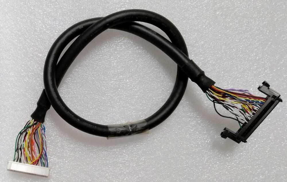 30066220 - Cavo LDVS Sharp LC-40LE510 TV Modules