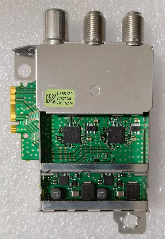 8-594-329-00 - CE5512P - Modulo tuner 859432900 Sony KD-55XE8577 TV Modules