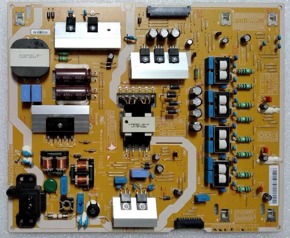 BN44-00878A - Modulo power BN91-17814H - Modulo power Samsung UE49KS7000UXZT TV Modules
