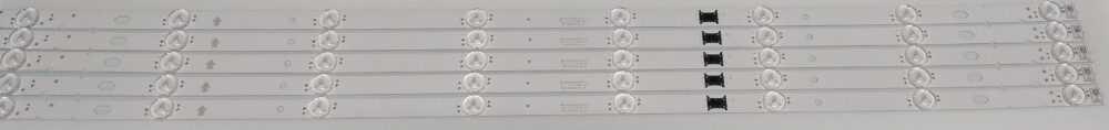 E469119 94V-0-BC-J - Kit barre led Sony KD-43X80J B TV Modules