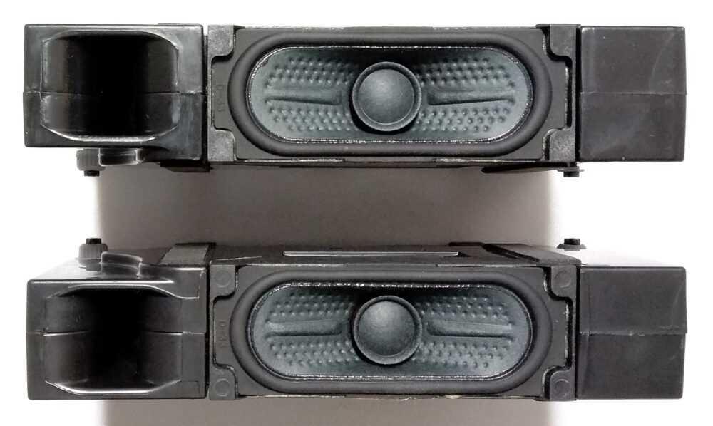 EAB64370906 - EAB64370907 - Coppia speaker LG 49UM7050PFL TV Modules