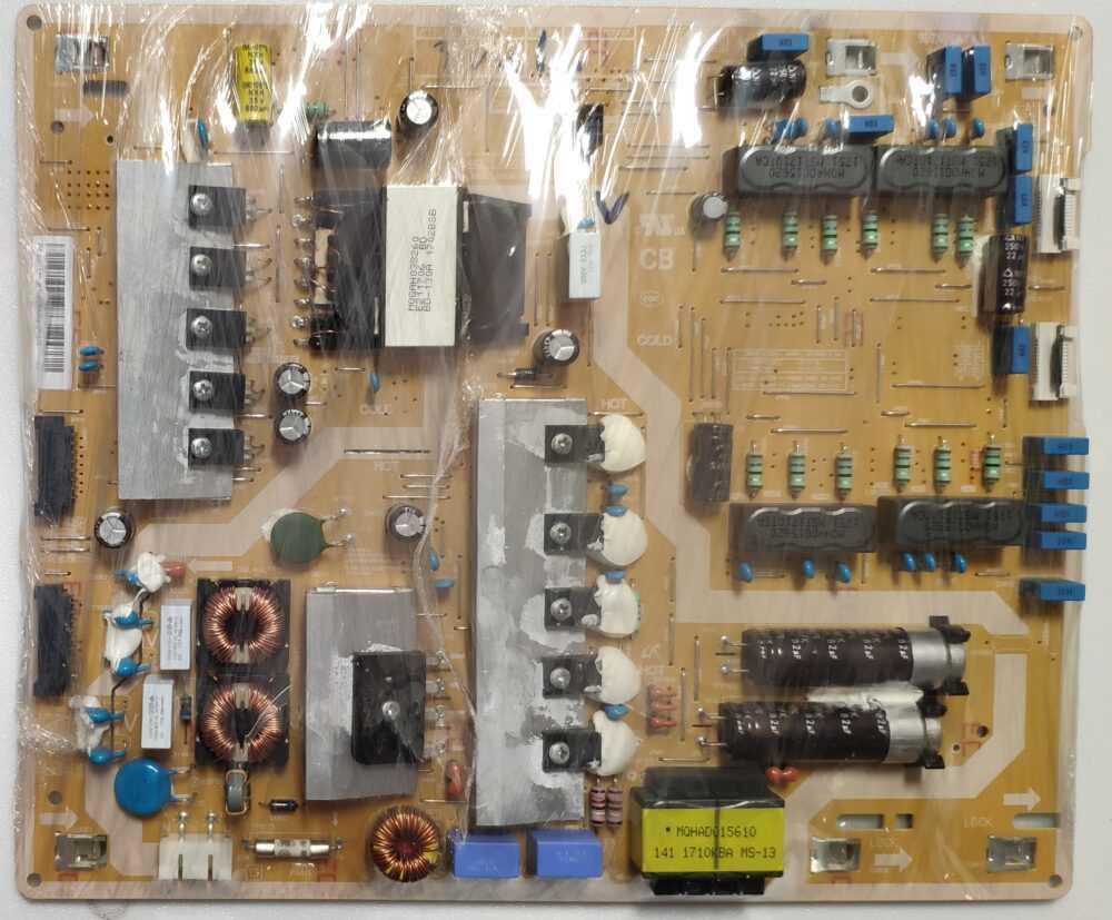 BN44-00899A - Modulo power Samsung QE55Q7FAMTXZT TV Modules