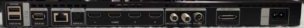 BN91-19038A - SOC1000M - Modulo one connect Samsung QE55Q7FAMTXZT - Pannello CY-QM055FLAV2V-H - 55L1MU0QM - Vers No 02 TV Modules
